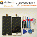 LEAGOO Elite 1 LCD Display +Touch Screen 100% Original Replacement LCD Screen For LEAGOO Elite 1 Smartphone Free Shipping