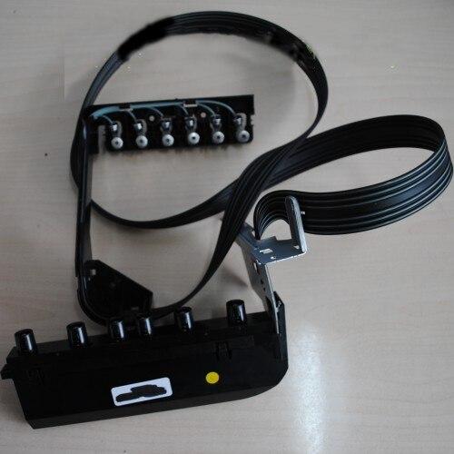 1 Stücke Für HP DesignJet 100 110 BEFREIT Montage C7796-60110 C7796-60219 C7796-60023