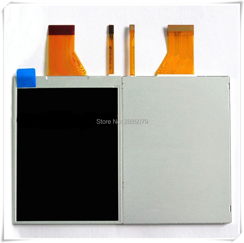 100% original nouveau écran d'affichage reflex pour NIKON D3100 lcd avec rétro-éclairage pièces de réparation de caméra livraison gratuite