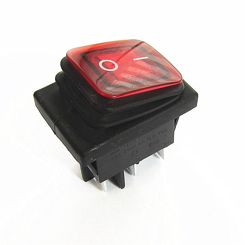 Home Appliances Home Appliance Parts 100 Pcs Dc 50v 0.5a 2 Position Dpdt 2p2t Pcb Mount Vertical Slide Switch 6 Pin Dip Ss22f04 Convenience Goods