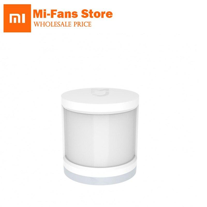 Original Xiaomi Mijia Intelligent Human Body font b Sensor b font Alarm System font b Smart