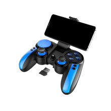 Bluetooth 2.4G Dual Connection Gamepad Game Controller Joypad Direct Play PUBG iOS/Android Universal Pc Computer Games *
