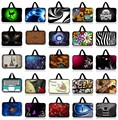 "10"" Laptop Sleeve Bag Case Cover Pouch for Samsung Galaxy Tab 2,3 ,4 10.1"" Tablet with Cover"