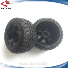 New Onroad Baja rovan Wheel tyres – Rear – 2nd Generation for RC car 1/5 scale and Vehicles Remote Control Toys
