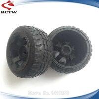 Nowy onroad baja rovan koła tyres-rear-2nd generacji dla RC car 1/5 skala i Pojazdów Zdalnego Sterowania zabawki