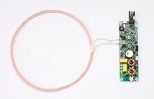 גבוהה כוח 100 w ארוך מרחק אלחוטי טעינת מודול PCBA תהודה צימוד יעילות