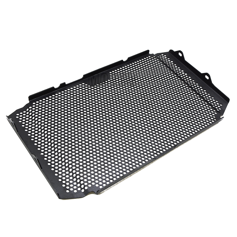 Image 3 - For Yamaha Tracer 900 2018 2019 Tracer900 Motorcycle Accessories Motor Frames Fittings Radiator Grille Guards Cover Protection-in Covers & Ornamental Mouldings from Automobiles & Motorcycles