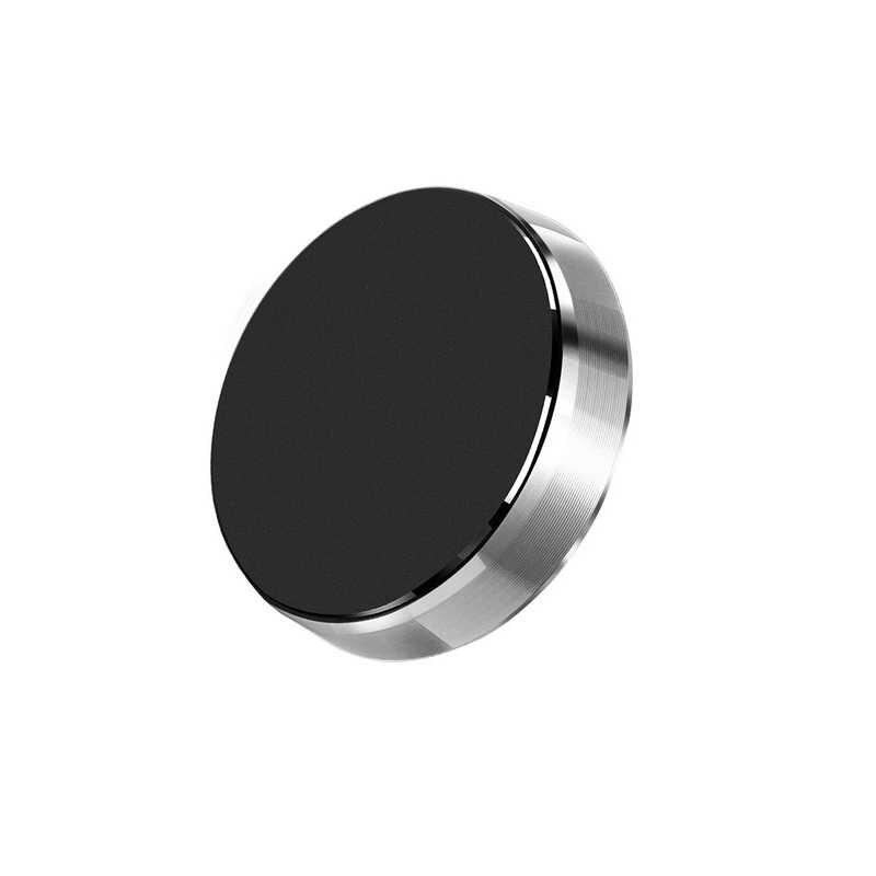Telefon samochodowy uchwyt magnetyczny stojak na smartfony, telefony komórkowe magnetyczna podstawa telefon komórkowy uchwyt do telefonu w nawigacja samochodowa gps biurko ścienne