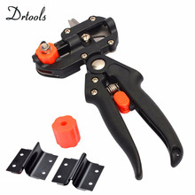 Grafting machine Garden Tools with 2 Blades Tree Grafting Tools Secateurs Scissors grafting tool Cutting Pruner (China)