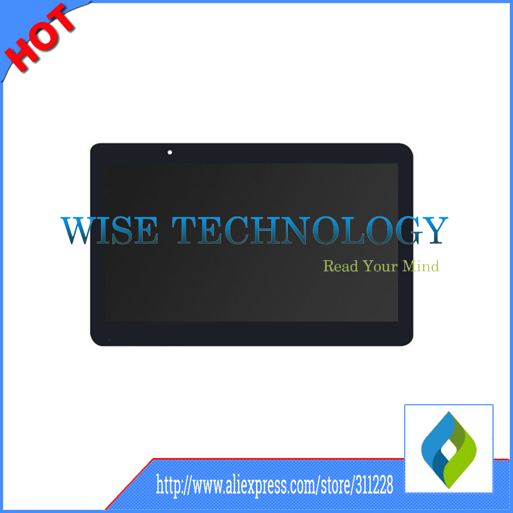 ФОТО 12.5 inch For Asus T300FA Digitizer Touch screen With LCD M125NWR2 Display Assembly 5680Q fpc-1 with the Frame High Quality