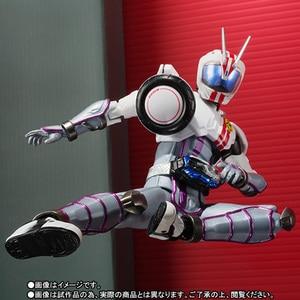 "Image 5 - המקורי BANDAI Tamashii אומות S. H. Figuarts (SHF) בלעדי פעולה איור קאמן ריידר Chaser מאך מ ""קאמן ריידר כונן"""
