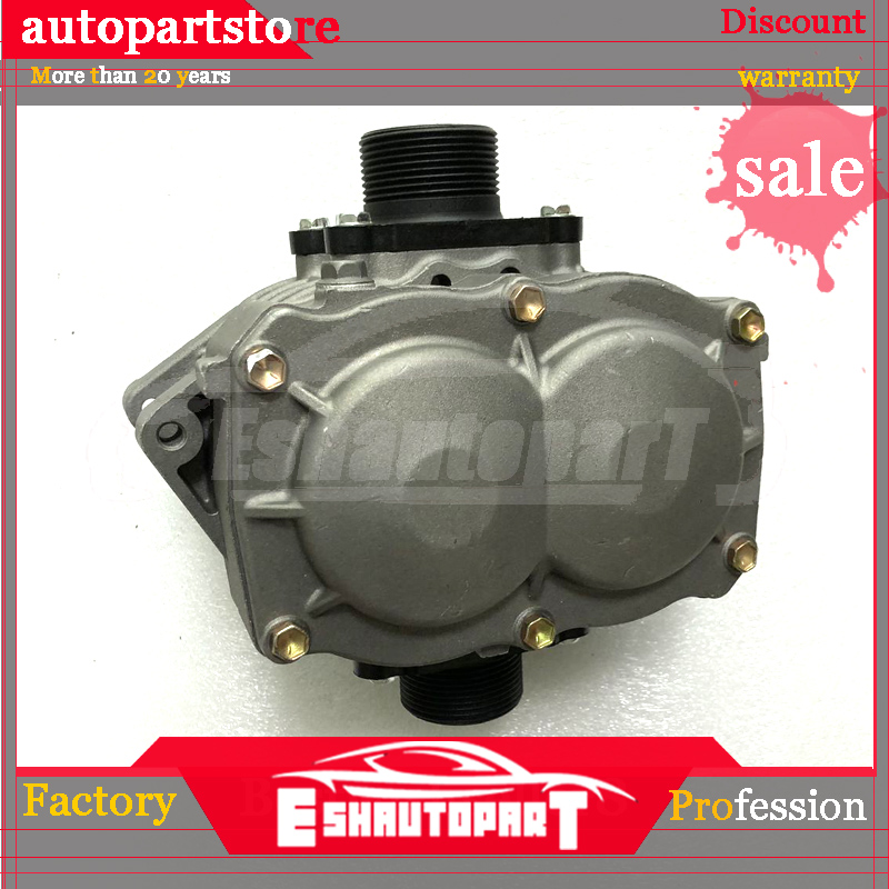 Remanufactured AMR500 Roots supercharger Compressor blower booster mechanical Turbocharger Kompressor turbine for auto 1.0 2.2L