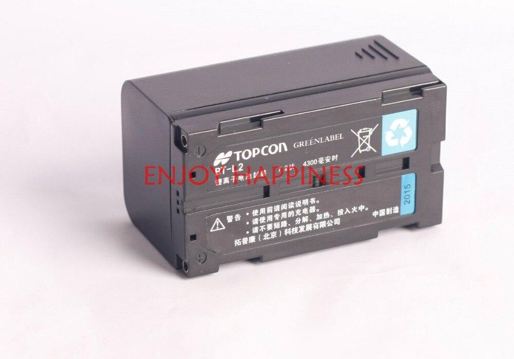 BT-L2 External Battery For Topcon Surveying Instruments  цены