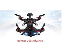 Original Walkera Runner 250 Advance GPS System RC Drone Quadcopter RTF With DEVO 7 Remote Control
