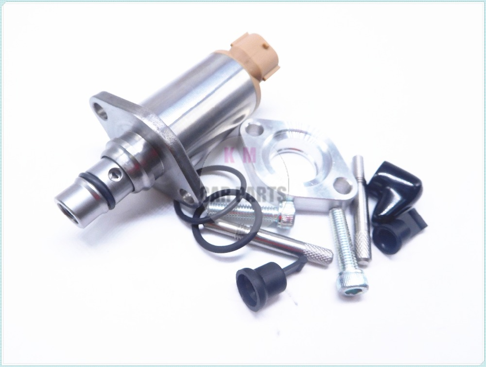 NEW Suction control valve for Isuzu 4HJ1 for Toyota for Hino 294009-0650 294200-0650 2942000650 2940090650 уровень kwb 0650 10