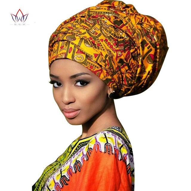Not Ready To Wear  Dashiki Women hair accessories Bazin Riche African  Gele Head Tie 66d7af18fff