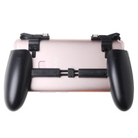 PUBG Mobile Game Phone Gamepad Controller Gaming Joystick Aim Key Shooter Trigger Fire Button Game Pad Handle Stand STG FPS      2