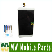 Black White Color 1PC Lot High Quality For Qukitel U20 Plus LCD Display Touch Screen Assembly