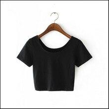 Тройник стрейч основной u растениеводство лучшие продажи футболка сексуальная коротким шеи