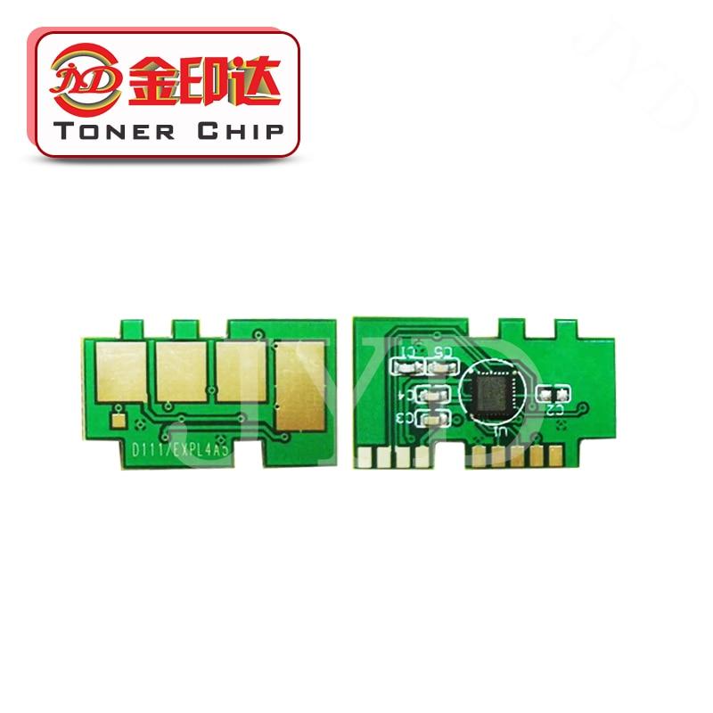 2 Karat 1,8 Karat 1 Karat Mlt D111e 111l 111 S D111 Reset Chip Für Samsung Sl-m2020w M2022 Sl M2020 Sl-m2020 M2070w Mlt-d111s Toner Refill