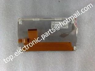 6.5 ''para audio LQ065Y5DG02 Automóvil y GPS sistema de navegación de reemplazo del módulo del panel de visualización de pantalla LCD envío gratis