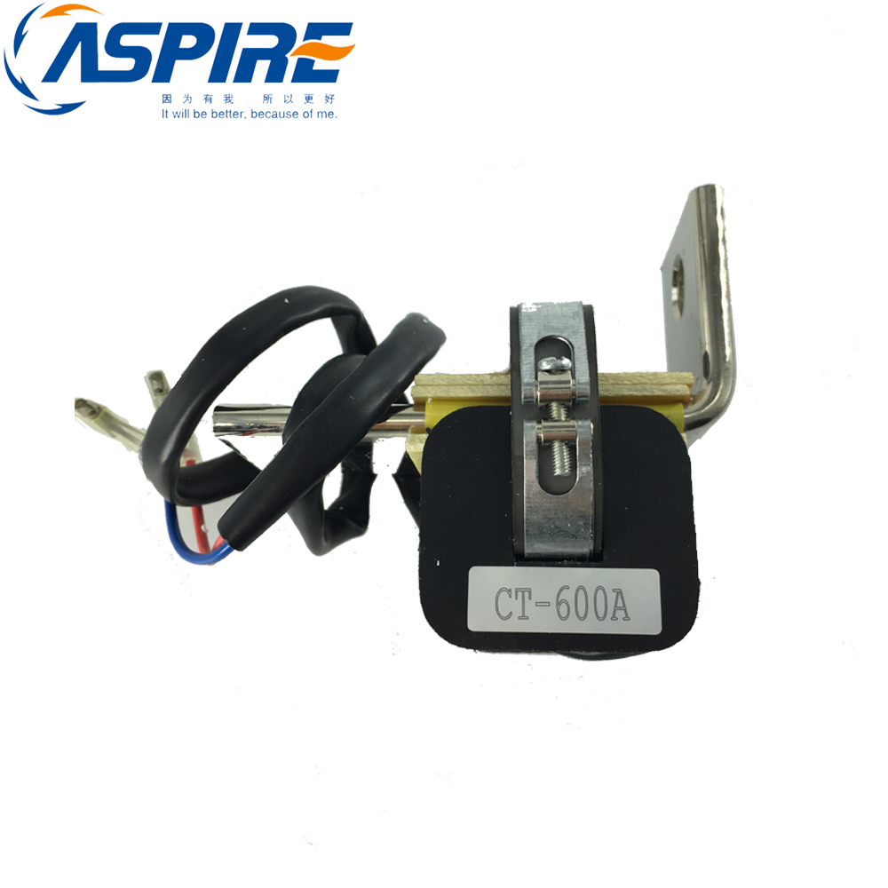 цена Free Shipping, Drop Kit CT-600A, Droop Current Transformer For Generator