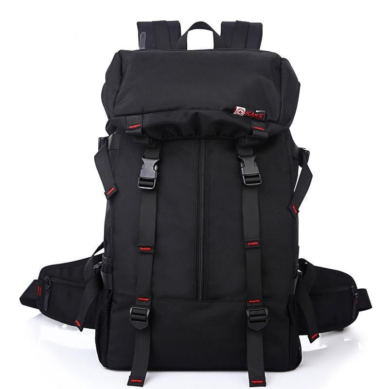 Student backpack supreme bag Oxford cloth backpack shoulder bag field lightweight mountaineering bag waterproof men's backpacks цена