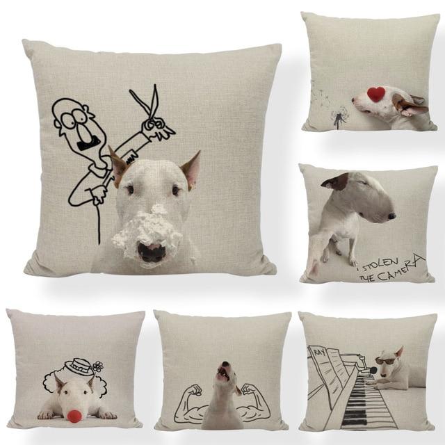 Aliexpress.com : Buy Lovely Soft Boston Terrier French