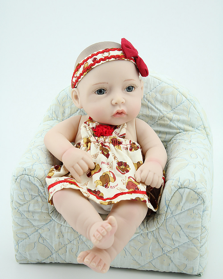22 Kimberly Reborn Baby Doll Girl Realistic Toys Gift Lover