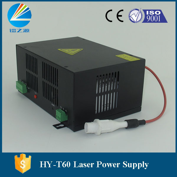 Hair Extensions & Wigs Ac110v Ac220v Favorable 60w Co2 Laser Power Supply For Laser Tubes