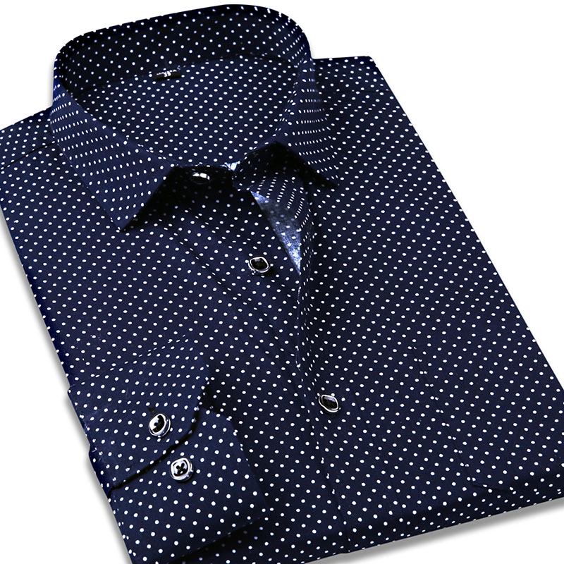 Popular Shirt Dress Man-Buy Cheap Shirt Dress Man lots from China ...