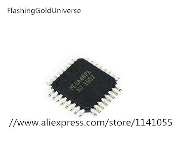 FREE SHIPPING ATMEGA48PA AU ATMEGA48PA ATMEGA48 MEGA48PA AU QFP48  New original-in Integrated Circuits from Electronic Components & Supplies