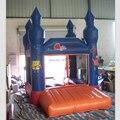 Alta qualidade mini maravilhoso para pequenas crianças brinquedo inflável bouncer inflável frete grátis
