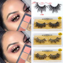 MB 25mm Lashes 5D 100% mink eyelashes extra length 3D false Big dramatic volumn 25 mm lashes fake eyelash