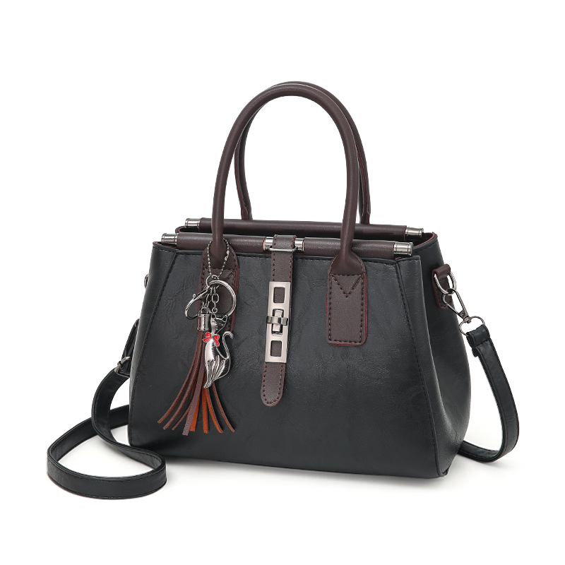 Women Messenger Handbag Fashion Top-Handle Shoulder Bag Small Casual Body Bag Tote Famous Brand Designer High Quality