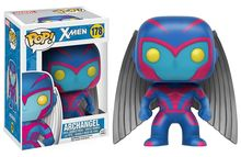 Official Funko pop Marvel Movies: X-Men – Archangel Vinyl Action Figure Collectible Model Toy with Original Box
