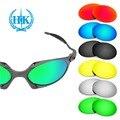 Hkuco For Oakley Romeo 1 Sunglasses Mens Replacement Lenses