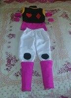 Hunter X Hunter Hisoka Uniforms Cosplay Costume Full Set Clothing Custom Made Any Size