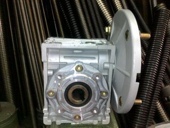 NMRV040 worm gear reducer 1; 10