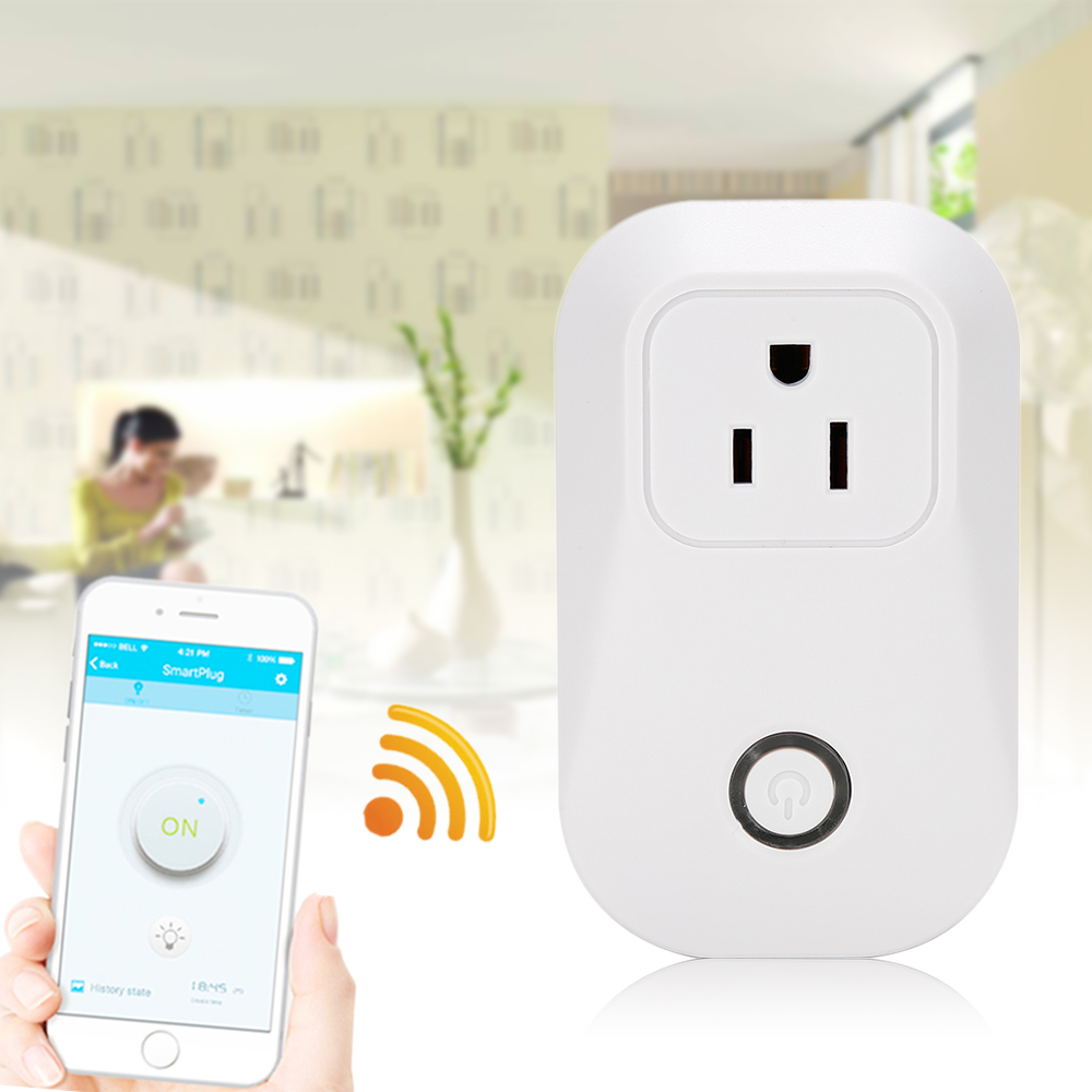 hot selling sonoff s20 smart home charging adapter. Black Bedroom Furniture Sets. Home Design Ideas