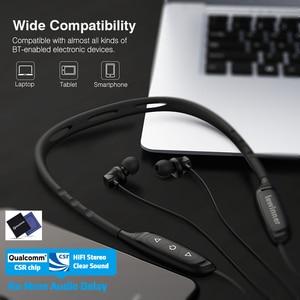 Image 3 - Lewinner W1บลูทูธหูฟังพร้อมไมโครโฟนIPX5กันน้ำกีฬาหูฟังไร้สายบลูทูธสำหรับโทรศัพท์iPhone Xiaomi