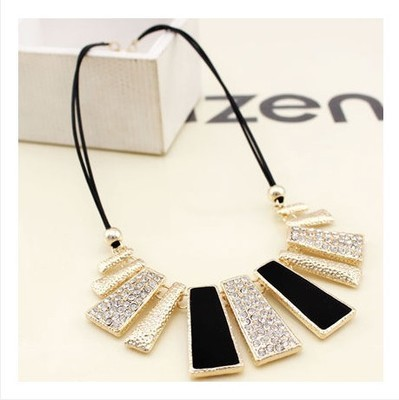 Statement Necklaces Pendants Collier Femme For Women 2017 Fashion Boho Colar Vintage Accessories Jewelry Collar Mujer