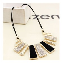 Statement Necklaces & Pendants Collier Femme For Women 2017 Fashion Boho Colar Vintage Accessories Jewelry Collar Mujer Bijoux