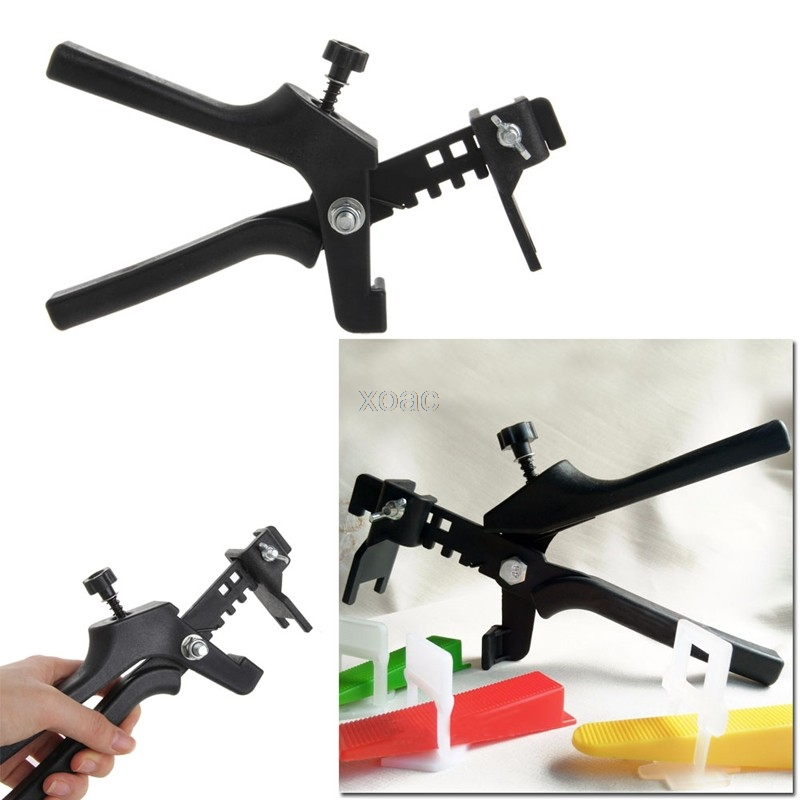 Floor Pliers Tile Locator Leveling System Tiling Installation Tool New Household M04 dropship