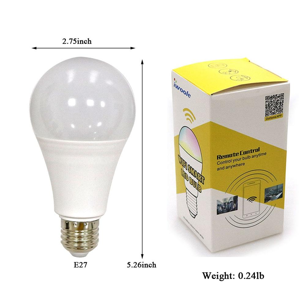 wifi bulb size 1