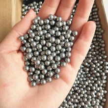 200 pcs/Lot 6mm 7mm 8mm Steel Balls Slingshot Hunting Ammo