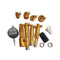Лифт измерения Tool Kit клапан инструменты измерения Denso серии Common Rail