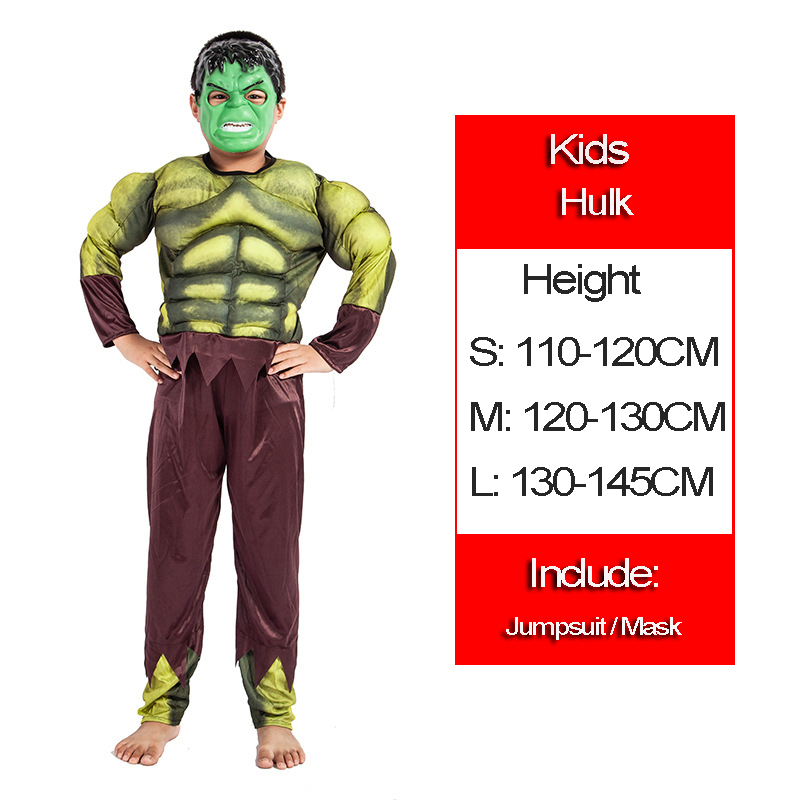 13 Hulk