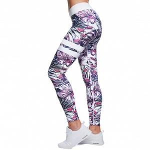 b97cf7b37 Gym Clothes Sport Women Fitness Running Tights High Waist Compression Yoga  Pants