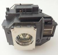 SHENG Compatible Replacement Projector Lamp ELPLP54 /V13H010L54 FOR EPSON EB S7 / EB X7 / EH TW450